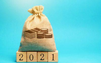 Loi de finances 2021 – fiscalité des personnes physiques
